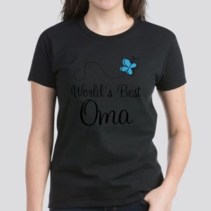 Oma (World's Best) Women's Light T-Shirt